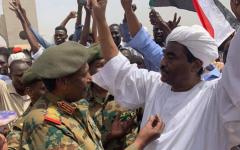 الصورة: الصورة: قرارات مهمة من عبد الفتاح البرهان  رئيس المجلس الانتقالي في السودان