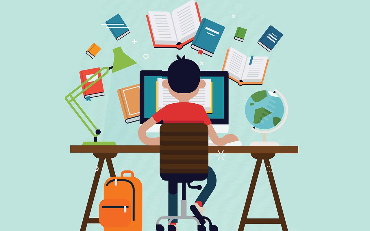 التعليم الذاتي بوابة لرعاية المتفوقين تتطلب التقييم والمتابعة - عبر  الإمارات - تعليم - البيان