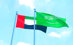 الصورة: الصورة: القرقاوي: مجلس التنسيق السعودي الإماراتي نموذج مميز للتكامل عالمياً