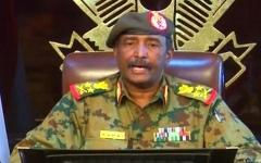 الصورة: الصورة: المجلس العسكري السوداني لـ«البيان »: دعم الإمارات محلّ تقديرنا