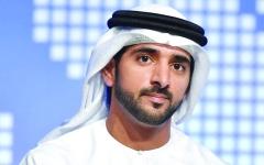 الصورة: الصورة: حمدان بن محمد: دبي مركز عالمي للتنمية المستدامة