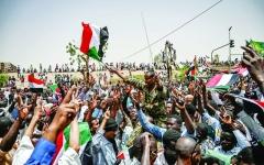 الصورة: الصورة: سياسي سوداني لـ«البيان»: نظام البشير شوّه علاقتنا بالخليج