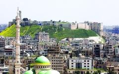 الصورة: الصورة: صراع إيراني روسي للهيمنة على حلب
