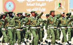 الصورة: الصورة: أمريكا تثمن دور الجيش الليبي بمكافحة الإرهاب