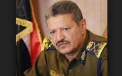 """الصورة: الصورة: وفاة """"غامضة"""" لوزير داخلية الانقلاب الحوثي"""