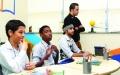 الصورة: الصورة: 10 تحديات لدمج أصـحاب الهمـم في المدارس