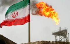 الصورة: الصورة: أمريكا تستعد لإعلان إنهاء الاستثناءات من عقوبات واردات النفط الإيراني
