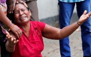 الصورة: الخارجية الأمريكية: إرهابيون ما زالوا يخططون لهجمات في سريلانكا