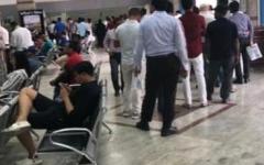 الصورة: الصورة: محمد بن راشد يرسل فريقا للتحقق من مستوى خدمات بريد الإمارات