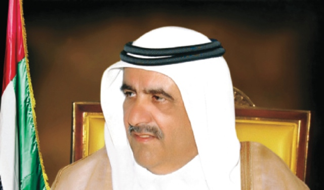Transformation of the Bin Hamdan Polo Cup into an