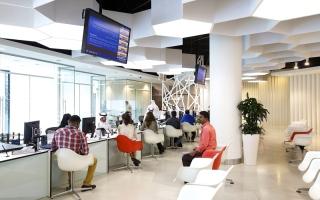 الصورة: الصورة: غرفة دبي تنجز التحول الذكي بالكامل مع نهاية 2019