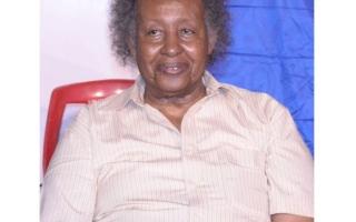 الصورة: الصورة: كمال شداد رئيس اتحاد الكرة السوداني: قضيت عمري في صراع مع السلطة السياسية
