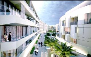 «دبي للاستثمار» تطرح 279 شقة في «الملتقى أفنيو»