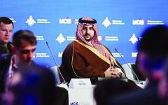 الصورة: الصورة: السعودية: المنطقة أمام مفترق.. فوضى إيران أو الاستقرار