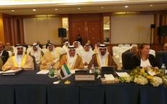 الصورة: الإمارات تدعو المؤسسات المالية العربية إلى تطوير أدواتها