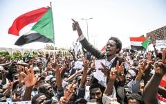 الصورة: الصورة: «تجمّع المهنيين» السوداني يقترح 4 سنوات فترة انتقالية