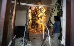 الصورة: الصورة: 15 قتيلاً في تفجير انتحاري جديد  بسريلانكا
