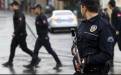 الصورة: الصورة: تركيا: تعذيب الموقوف الفلسطيني زكي يوسف حتي الموت