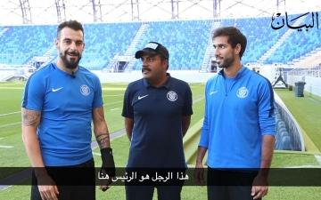 الصورة: الصورة: النصر.. عميد التسامح
