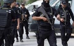الصورة: الصورة: القضاء على ثلاثة إرهابيين في سيدي بوزيد التونسية