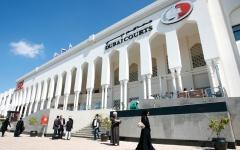 الصورة: الصورة: «جنايات دبي» تحاكم 5 سائقين  بتهمة حيازة نصف طن مخدرات