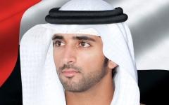 الصورة: الصورة: حمدان بن محمد يعتمد تشكيل مجلس أمناء أكاديمية دبي للمستقبل