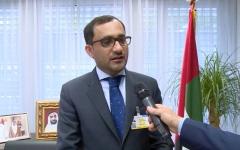 الصورة: الصورة: الإمارات تفضح إجراءات قطر الكيدية أمام «العدل الدولية»