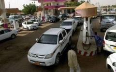 الصورة: الصورة: الكشف عن سبب أزمة الوقود في الخرطوم