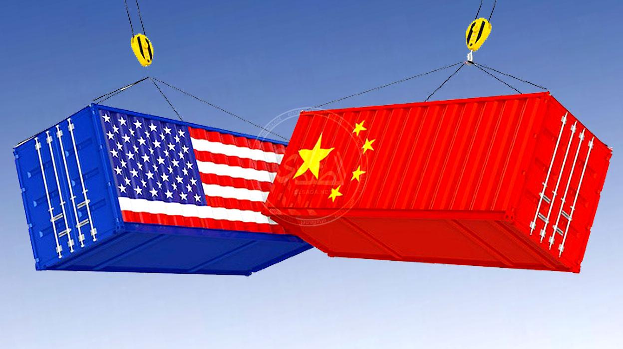 أمريكا تمهل الصين شهراً للتوصل لاتفاق تجاري