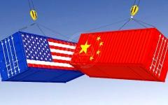 الصورة: الصورة: أمريكا تمهل الصين شهراً للتوصل لاتفاق تجاري