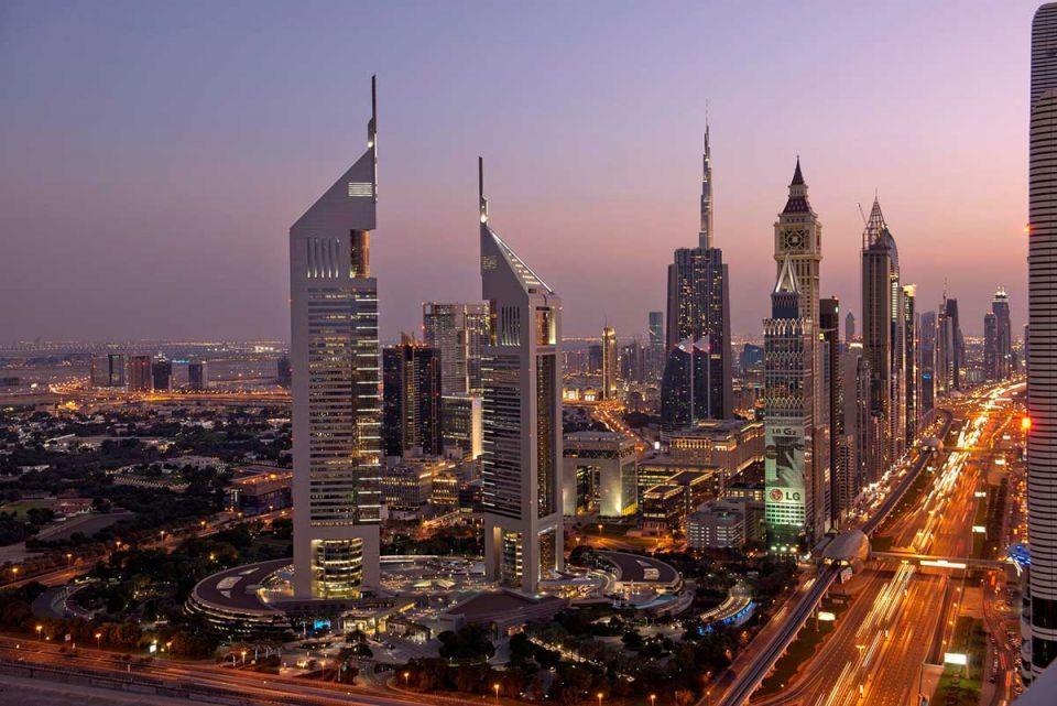 """""""ويلث- إكس"""": دبي التاسعة عالمياً في عدد المليارديرات"""