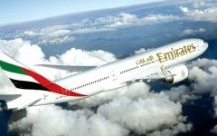 """الصورة: الصورة: """"طيران الإمارات"""" تطلق عروضاً سعرية تزامناً مع عيد الفطر"""
