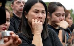 الصورة: الصورة: ذهول وتساؤلات في قبرص بعد سلسلة جرائم قتل غير مسبوقة