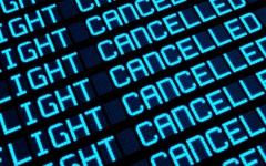 الصورة: الصورة: أزمة «بوينغ» تلغي آلاف الرحلات