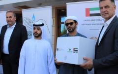 الصورة: الصورة: سفارات وقنصليات الدولة تواصل تنفيذ مشروع الإفطار الرمضاني 2019