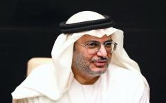 الصورة: الصورة: الإمارات تدعـو إيـران إلى خفض التصعيد والالتزام بالاستقرار