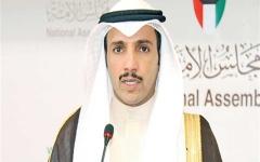 الصورة: الصورة: رئيس مجلس الأمة الكويتي: احتمالات اندلاع حرب في المنطقة مرتفعة