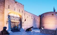 الصورة: الصورة: متاحف دبي تفتح أبوابها مجاناً غداً