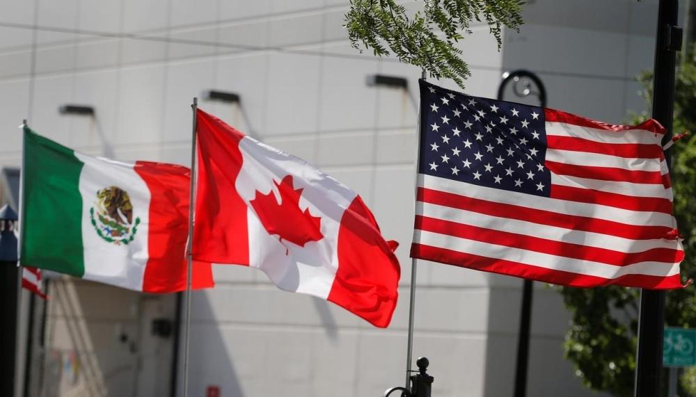 واشنطن تلغي الرسوم على الصلب والألمنيوم مع كندا والمكسيك