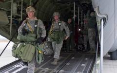 الصورة: الصورة: السعودية ودول خليجية توافق على إعادة نشر قوات أمريكية في مواجهة إيران
