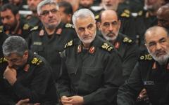 الصورة: الصورة: إيران تطلب من أذرعها في المنطقة الاستعداد لخوض حرب بالوكالة