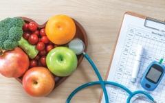 الصورة: الصورة: «السكري».. المعايير الطبية لنظام الغذاء والدواء تحد من مضاعفات الصيام