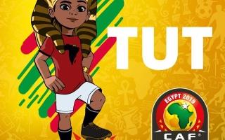 بالفيديو.. مصر تكشف تميمة كأس أمم إفريقيا 2019