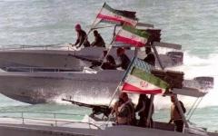 الصورة: الصورة: صحيفة بريطانية: إيران تخوض حربا باردة عبر وكلائها في الخليج