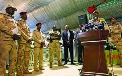 الصورة: الصورة: السعودية تودع 250 مليون دولار في «المركزي السوداني»