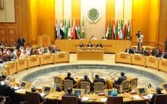 الصورة: الصورة: الجامعة العربية تعمم دعوة العاهل السعودي لعقد قمة مكة