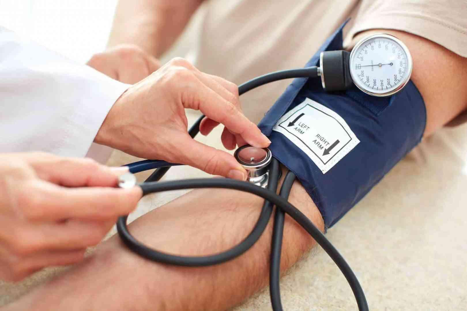 ما هو معدل ضغط الدم الطبيعي حسب العمر البيان الصحي حياة البيان