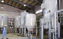 الصورة: الصورة: إيران تصعد وترفع إنتاج اليورانيوم 4 مرات