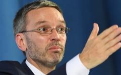 الصورة: الصورة: إقالة وزير الداخلية النمساوي بسبب فضيحة الفيديو