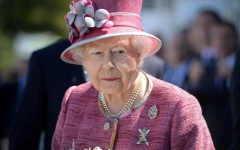 الصورة: الصورة: الكشف عن موقف الملكة إليزابيث من بقاء بريطانيا في الاتحاد الأوروبي